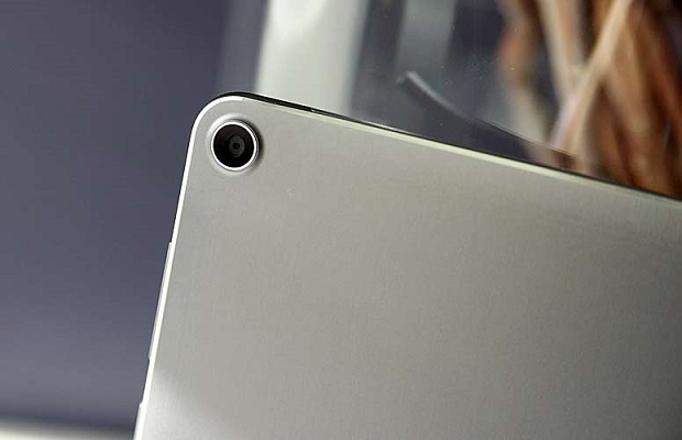 شاشة وكاميرا تابلت أسوس ZenPad 3S 10