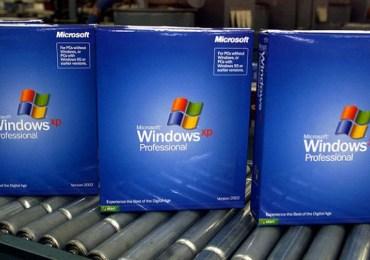 شركة الألعاب Blizzard تنهي دعمها لمنصتي ويندوز XP وفيستا نهاية العام