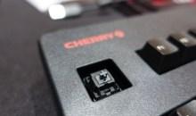 شركة Cherry تقدم لنا لوحة مفاتيح بلا أصوات
