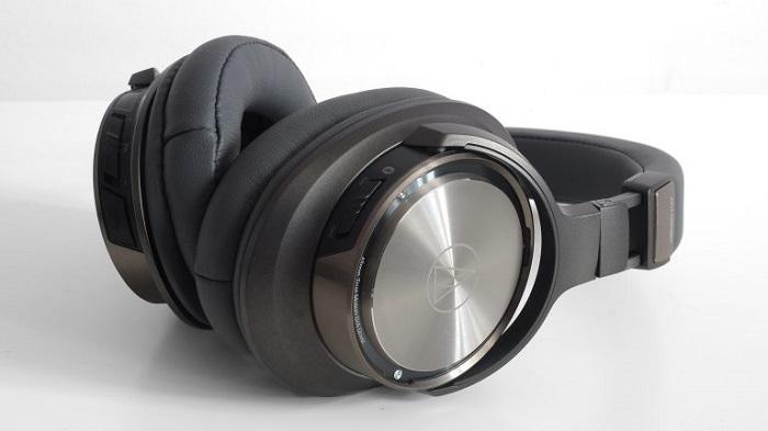 صوت سماعة Audio Technica ATH-DSR9BT