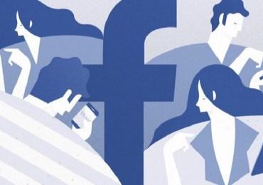 فيسبوك تختبر زر gif للتعليقات
