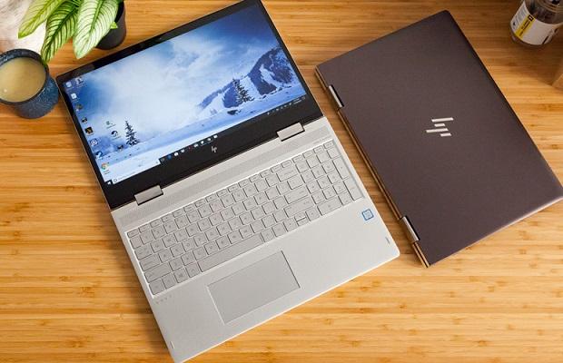 قوة حاسب HP Envy x360