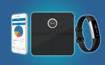 كل ما تحتاجه من تقنيات لتبدأ رحلة خسارة الوزن