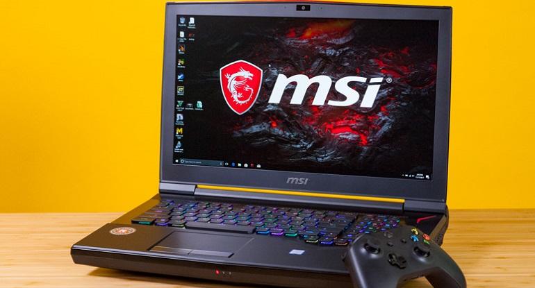 كل ما تود معرفته عن حاسب الألعاب MSI GT75VR Titan Pro