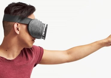 كل ما تود معرفته عن نظارة جوجل للواقع الافتراضي Daydream