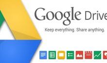 كيفية رفع الملفات وتخزينها في قوقل درايف Google Drive