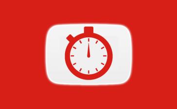 مراقبة الوقت الذي تقضيه في يوتيوب