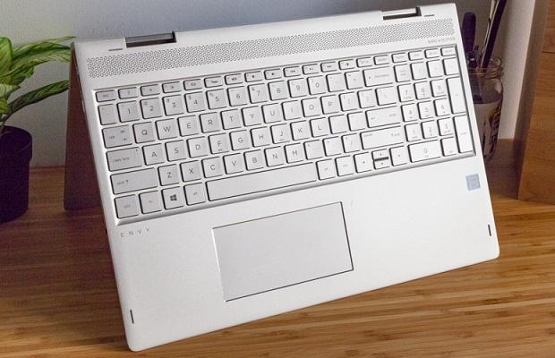 لوحة مفاتيح حاسب HP Envy x360
