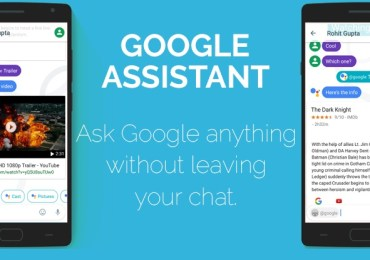 مساعد جوجل Allo يدعم لغات جديدة وقريباً العربية
