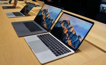 مقارنة بين MacBook و MacBook Pro و MacBook Air