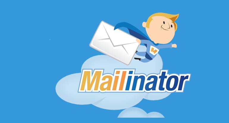 موقع جيد لإخفاء البريد الإلكتروني والحماية من رسائل spam