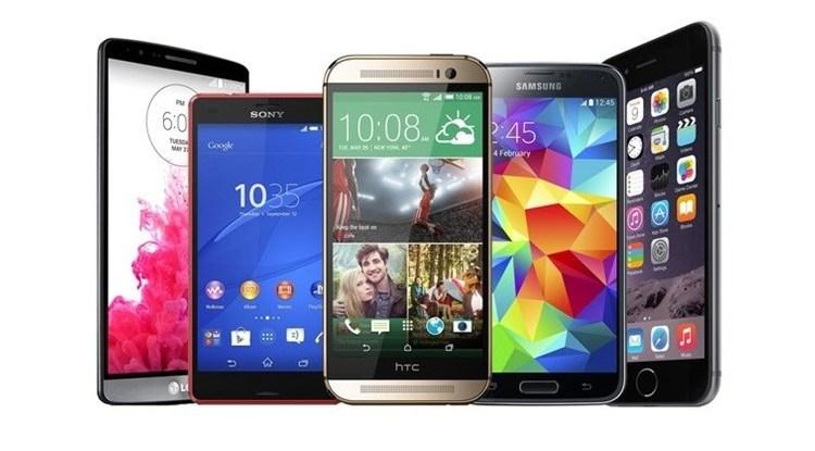 موقع رائع للمقارنة بين الهواتف الذكية