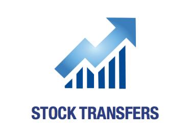 موقع Corporate Stock Transfer