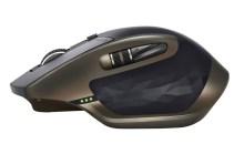 نظرة واسعة على الفأرة اللاسلكية Logitech MX Master