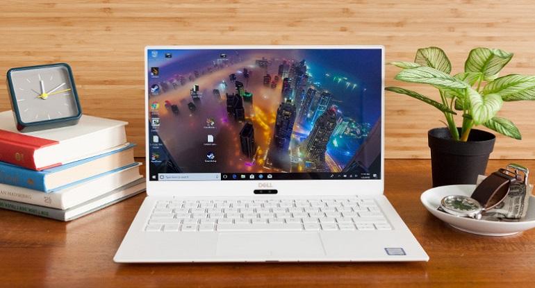 نظرة واسعة على حاسب ديل الجديد XPS 13 9370 المختلف عن نسخه السابقة (2017)