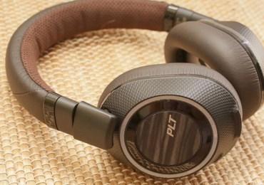 نظرة واسعة على سماعات الرأس الرائعة باناسونيك BackBeat Pro 2