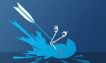 هل تعلم! تويتر قد يخفي بروفايلك عن الآخرين دون اخبارك