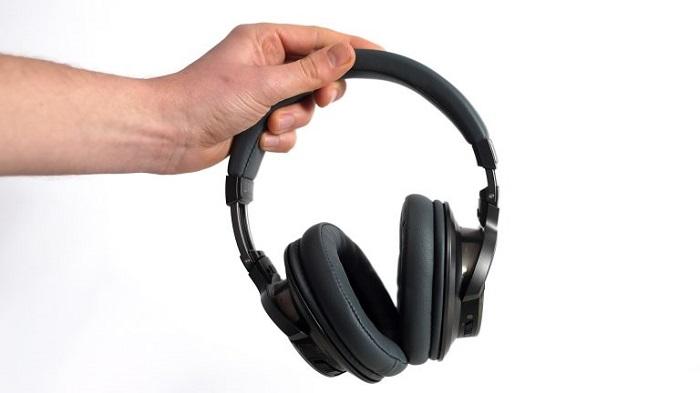 هيدفون Audio-Technica ATH-DSR9BT