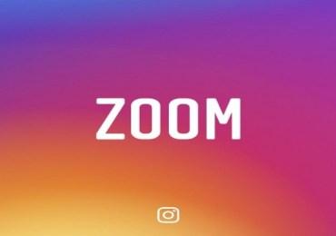 """وأخيراً انستغرام تتيح امكانية التكبير ZOOM"""""""" للصور والفيديو"""