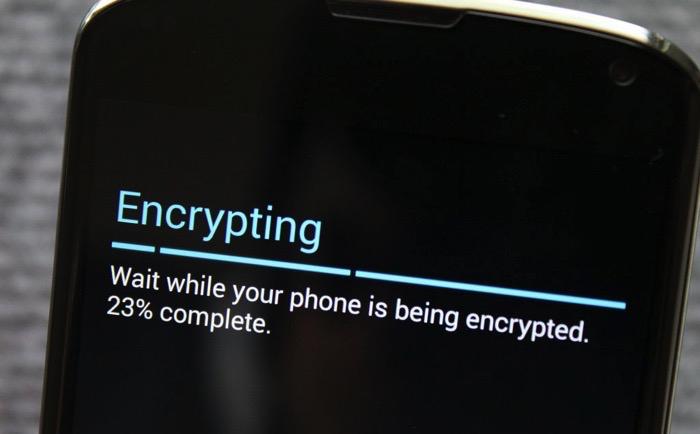 ما هي المعلومات التي قد يحصل عليها السارق عند سرقة الأجهزة الذكية وكيف تحمي نفسك؟