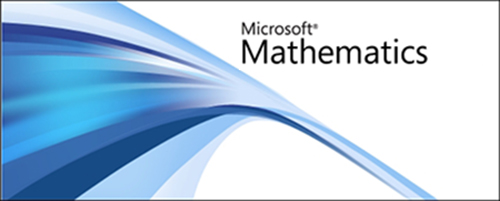 Microsoft Mathematics