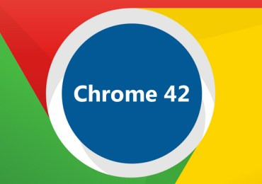 Google Chrome 42