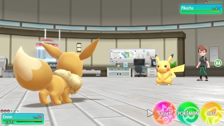 Pokemon: Let?s Pikachu/Eevee 2018111304542400-5F2