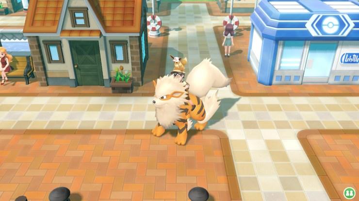 Pokemon: Let?s Pikachu/Eevee 2018111311080400-5F2