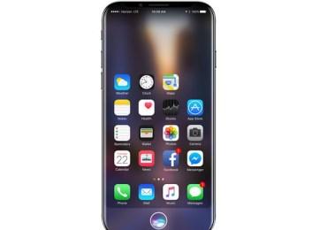 40% من هواتف آيفون القادمة عام 2017 ستحمل شاشات OLED