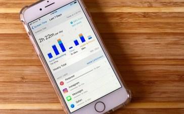 7 خيارات تحكم للأهل تستطيع استخدامها على هاتف ابنك الآيفون