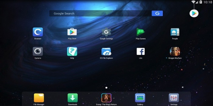 تريد تشغيل أندرويد على ويندوز؟ هذه أفضل 8 برامج!