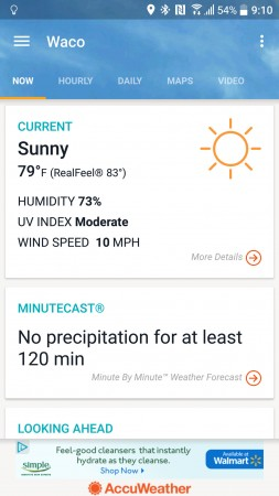 accuweather-app