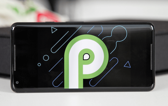 Android P Phone