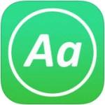 anyfont-app-ios