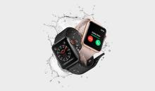 مشاكل تواجه ساعة Apple Watch Series 3 الجديدة!
