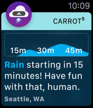 carrot-weather-app-ios