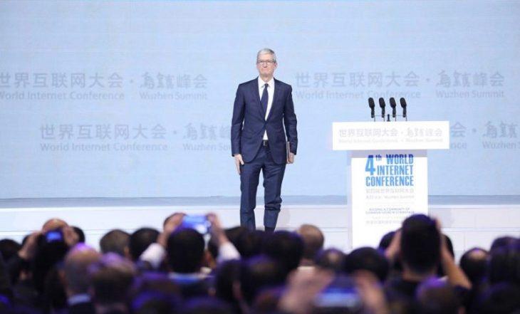 25% هي حصة المطورين الصينيين من إيرادات آب ستور!