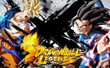 تحميل لعبة Dragon Ball Legends