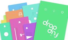 لعبة Drop Flip الشهيرة متوفرة الآن مجاناً على iOS