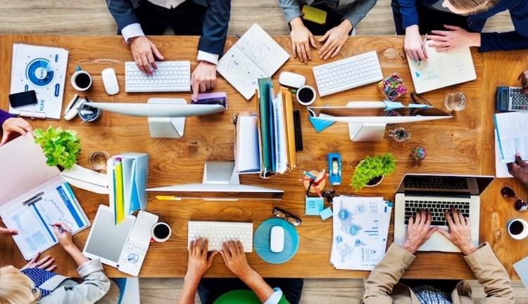 توسع مشاريع ريادة الأعمال عالميًّا