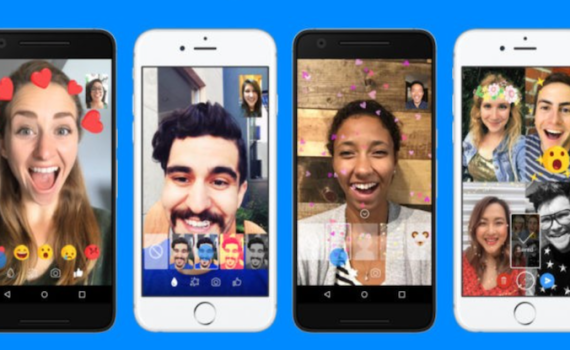Facebook Video Chat Features