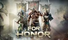 متطلبات تشغيل For Honor على الحاسب الشخصي