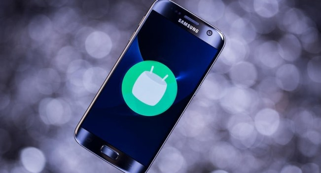 Galaxy S7 Edge tops android Sales (2)
