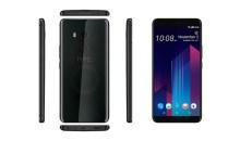 """""""إتش تي سي"""" تطرح هاتفها HTC U11+ بشاشة أكبر وتصميم أنحف"""