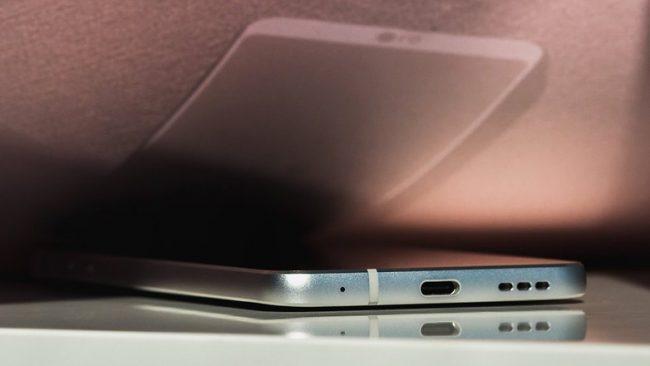 LG G6 Battery