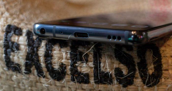 LG G7 ThinQ Speaker