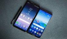 مقارنة Huawei Mate 10 Pro وجالكسي نوت 8 – منافسة مستعِرة!