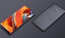 نظرة على هاتف Xiaomi Mi Mix 2 المميز