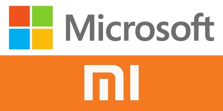 Microsoft تبيع هواتف شاومي أيضاً!