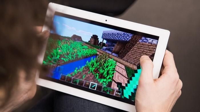 minecraft-pocket-edition-tablet